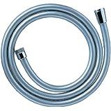 三栄水栓 【交換用シャワーホース】シャワーホース メタリックカラー 1.6m PS30-860TXA-SC