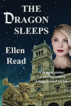 The Dragon Sleeps by [Read, Ellen]