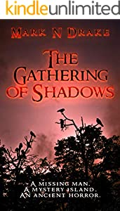 The Gathering of Shadows (The Glennison Darkisle Cases Book 1) (English Edition)