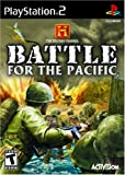 History Channel: Battle for the Pacific (輸入版:北米) PS2