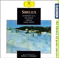 Sibelius;Sym No 5