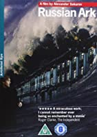 Russkiy kovcheg [DVD]