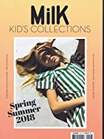 Milk Kids Collection [FR] No. 18 2018 (単号)