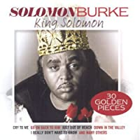 King Solomon - 30 Golden Pieces