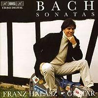 Sonata Soloist Violin (Arrangement Guitar)