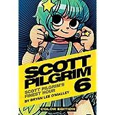Scott Pilgrim 6: In His Finest Hour