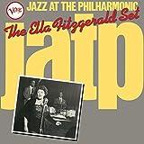 Jazz at the Philharmonic: the Ella Fitzgerald Set [Analog]