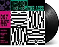 DESMOND DEKKER & THE ACES 007 SHANTY TOWN (COLOURED VINYL) [Analog]
