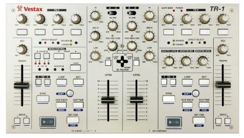 VESTAX/ベスタクス TR-1 プロフェッショナル USB MIDI コントローラー