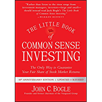 The Little Book of Common Sense Investing: The Only Way to G…