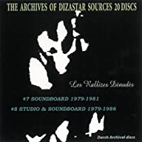 THE ARCHIVES OF DIZASTAR SOURCES vol.4