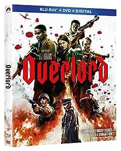オーヴァーロード [Blu-ray リージョンA 日本語有り](輸入版) -Overlord-