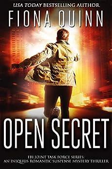 Open Secret (FBI Joint Task Force Series Book 1) by [Quinn, Fiona]