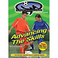 Super Soccer Skills - Advancing the Skills (2005) DVD