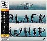 ブラック・ホイップ [Limited Edition] / ブーガルー・ジョー・ジョーンズ, デイヴ・ハバード, ソニー・フィリップス, ボビー・ノウルズ, ロン・カーター, バド・ケリー, ジミー・ジョンソン (演奏) (CD - 2009)