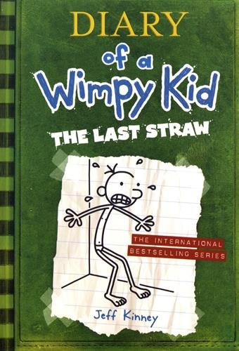 Diary of a Wimpy Kid # 3: The Last Strawの詳細を見る