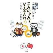 こんにゃんでい~ぶんか (ワイドKC 生活実用第二出版)