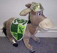 Shrek 3 Sir Knight Donkey [並行輸入品]
