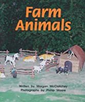 Kfct Farm Animals Is (Kinderstarters)