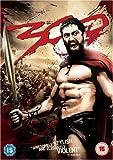 300 [2007] [DVD] by Gerard Butler