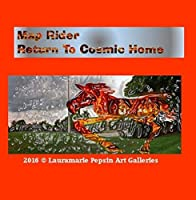 Map Rider (Return to Cosmic Home)【CD】 [並行輸入品]