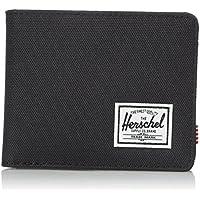 Herschel Supply Co. Men's Roy + Coin RFID Blocking Wallet