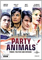 Party Animals [DVD] [Import]