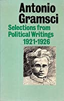 Selections from political writings (1921-1926)