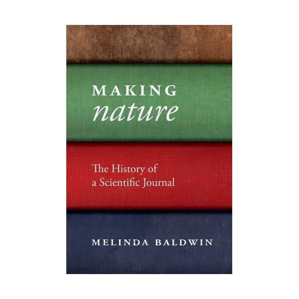 Making Nature: The Histo...の商品画像