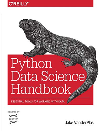 Download Python Data Science Handbook: Essential Tools for Working with Data 1491912057