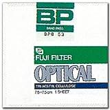 FUJIFILM 特性波長透過フィルター(BPフィルター) 単品 フイルター BPM 53 10X 1