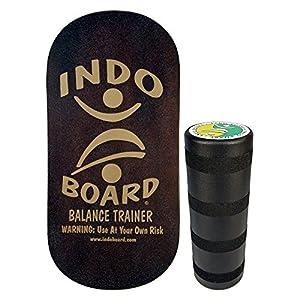 INDO BOARD(インドボード) バランスボード INDO ROCKER ブラウン