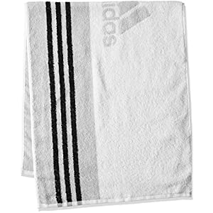 (アディダス)adidas トレーニングウェア CP フェイスタオル BOX DMD41 [ユニセックス] BR6180 ホワイト/ホワイト/ブラック 0