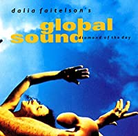 Global Sound-Diamond of the Day