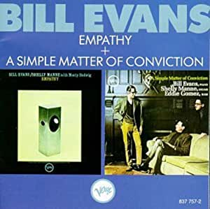 Empathy: Simple Matter of Conviction