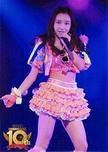 【板野友美】 公式生写真 AKB48劇場10周年 記念祭&記念公演 DVD封入 23