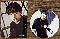 UP10TION/アップテンション/オプテ/おぷてんしょん/ジヌ STAR;DOM/ID 封入 トレカ 2枚セット