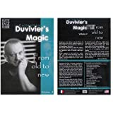 Duvivier's Magic Volume 4:ドミニク?デュヴィヴィエの新旧へ - DVD