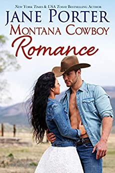 Montana Cowboy Romance (Wyatt Brothers of Montana Book 1) by [Porter, Jane]