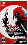 Aragami - Shadow Edition (輸入版:北米) – Switch
