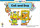 Cat & Dog (Emergent Reader Books)
