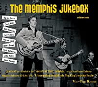 Vol. 1-Memphis Jukebox
