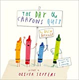 The Day The Crayons Quit 画像