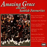 Amazing Grace & Other Scottish Favorites