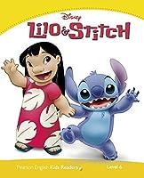 Penguin Kids Disney: Level 6 Lilo and Stitch