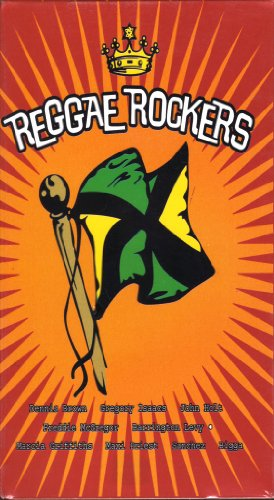 1990-Reggae Rockers Sunsplash [VHS] [Import]