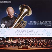 Snowflakes - A Classical Chris by ADAM ADOLPHE / BAADSVIK ANNA; (2011-11-22)