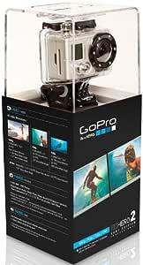 【国内正規品】 GoPro HD HERO2 サーフエディション[CHDSH-002]