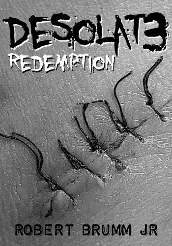 Download Desolate 3 - Redemption (English Edition) B00BRQ9E4E