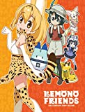 Kemono Friends: Complete First Season [DVD]